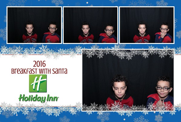 Holiday Inn 2016
