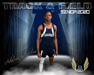 Apalachee Track and Field