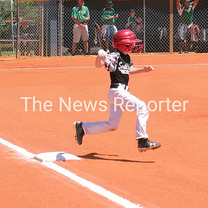 Dixie Youth Baseball District 2 AA