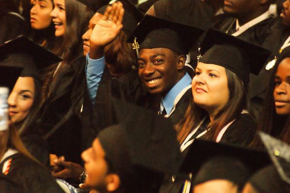 J's Graduation