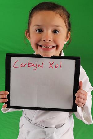 Xol Carbajal