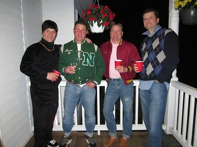 Eighties Party April 2012