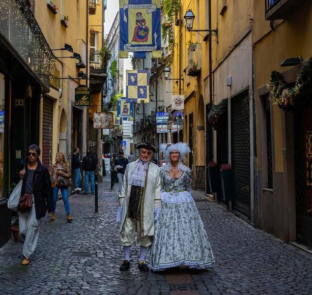 18th Century Turinese