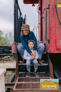 Tami+Max ~ Fall '18 Portraits