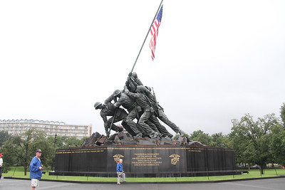 F23 - Marine Corps Memorial