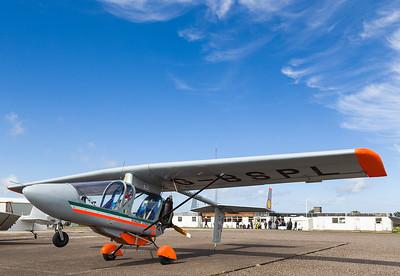 Buchan Flying Club