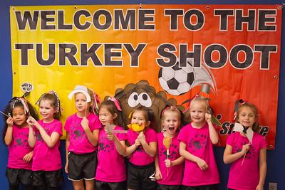 2018.11.25 - Turkey Shot Jamboree