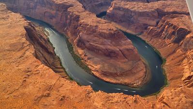 Grand Canyon/Lake Powell/SlotCyn