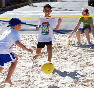 8/9/2008 Leonardtown Beach Party