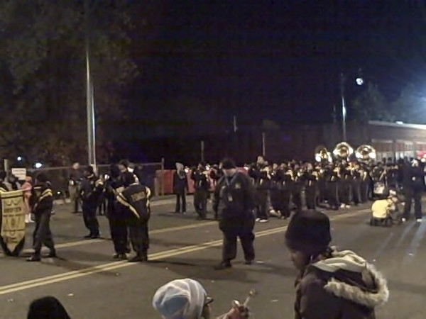 Havenview Middle School Band, Parade.jpg