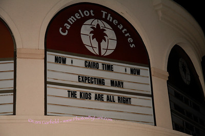 World Premiere of Expecting Mary