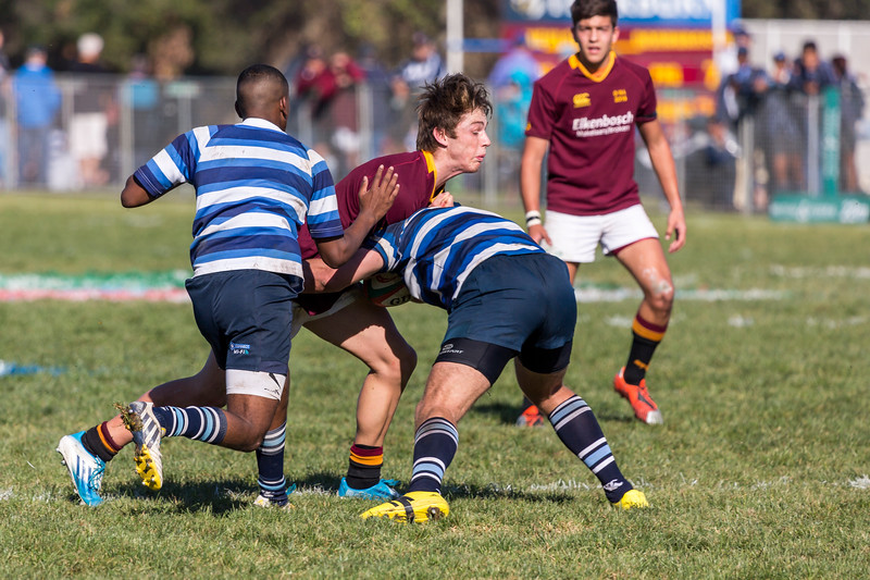 PRG Rugby 16A vs. Paarl Boys High