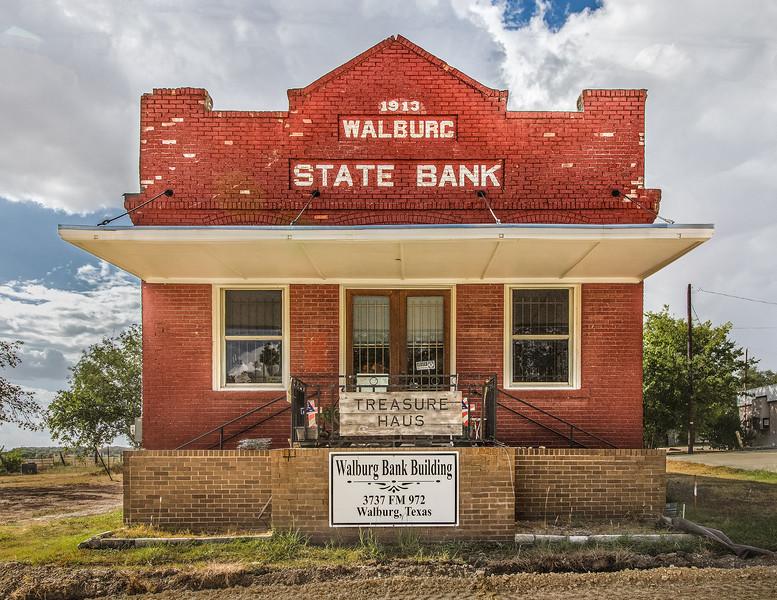 Walburg State Bank