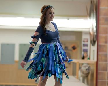 2012 SHS Fashion Show