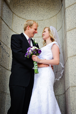 Wedding June 2012 Highlights First