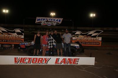 West Texas Raceway 7.24.20