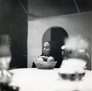 Women in Black, 1963