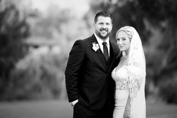 Elise & Brian's Wedding