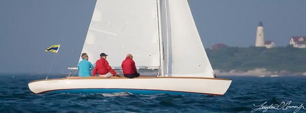 Sailing & Racing