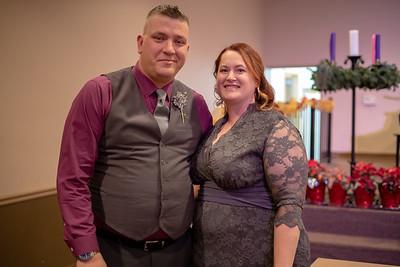 Kristina & Jason's Wedding