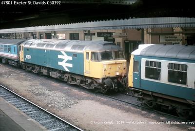 Class 47/8