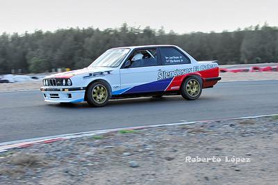 Grupo 21/02/2009 de 16h a 19h Circuito de Tarajalillo