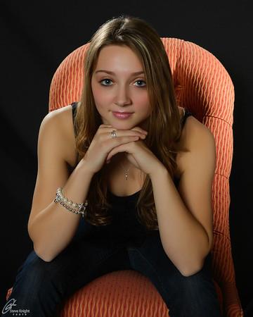 Abby F SKP Hot Shot