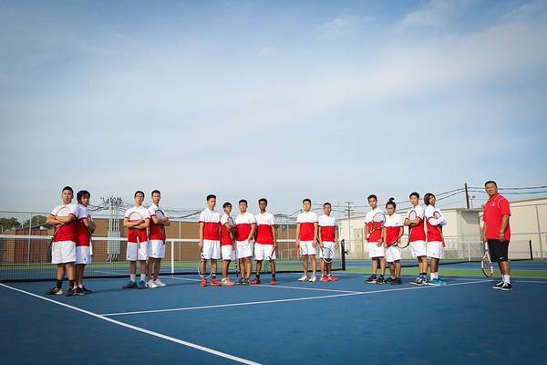 1617 B Tennis