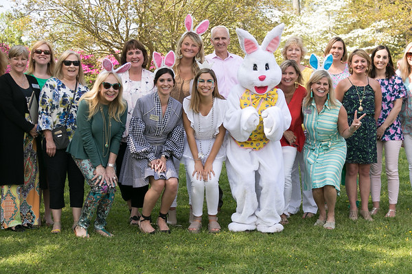 2019 Welvista Easter Egg Hunt