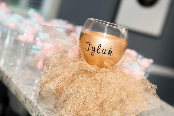 Tylah's 21st Birthday Celebration