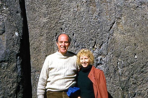 Rescue Slides Carousel 10 Lima-Machu Picchu
