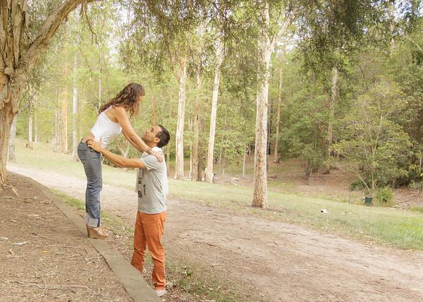 Ana & Diego