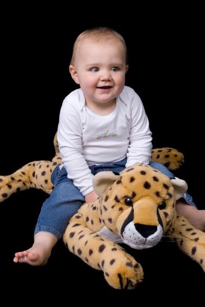 Ian 14 months