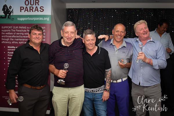 The Jamie Saitch Charity Golf Day @ The Rayleigh Club