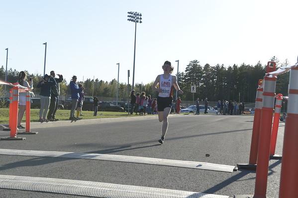 Friday 1  Mile Race Finish