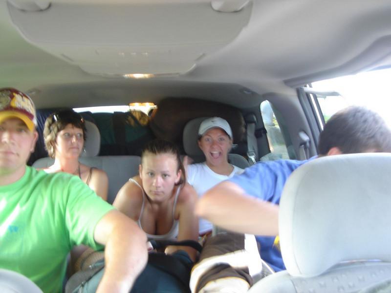 The cool van