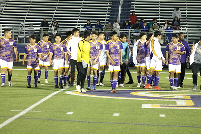 Center Roughriders down Crockett, 2-1, in soccer