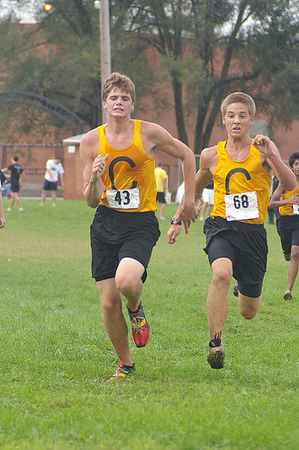 2006 Centerville HS Cross Country