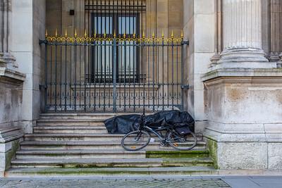 Sites of Paris 2014