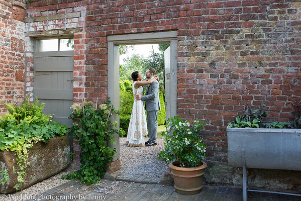 staffordshire wedding pictures
