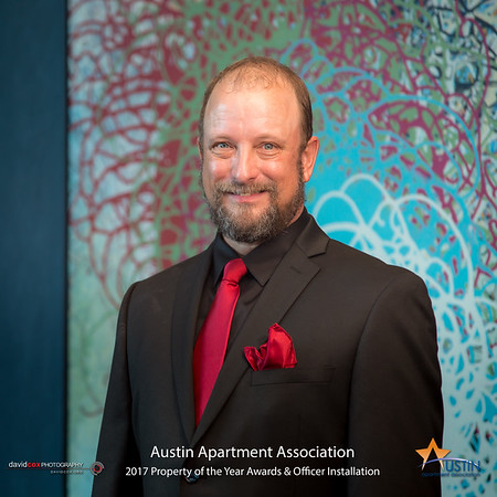 AAA Property of the Year Awards & Officer Installation (June 2017)