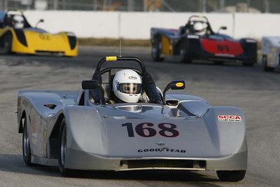 No-0703 Race Group 4 - SRF, FV