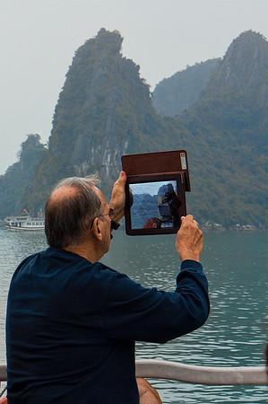 Vietnam - Halong Bay - 2014