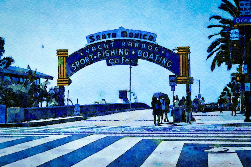 September 5 - Santa Monica Pier.jpg