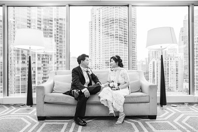 Cho Wedding 2020
