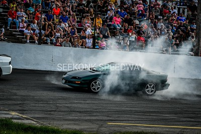 5.26.18  Troy City Tactical Spectator Drags