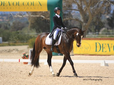Galway Downs International Horse Trials March 2019