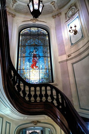 Pestana Palace Hotel (Lisbon)