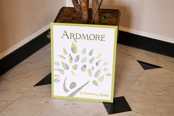 Ardmore - Art from the Heart