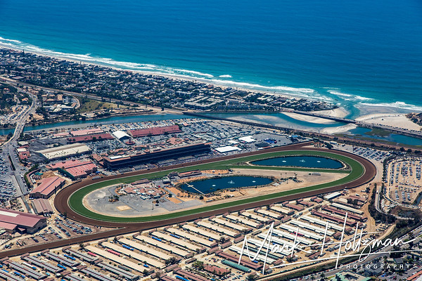 2016 - Opening Day at Del Mar